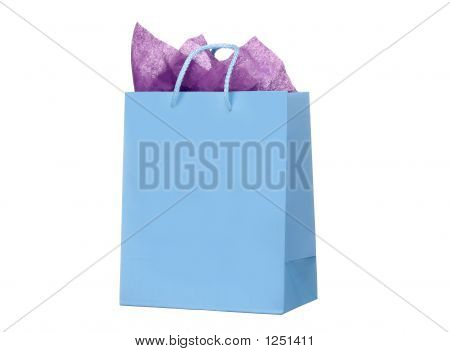 Shopping Bag-P