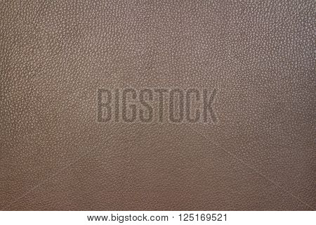 Brown  old leather texture. Mock - up