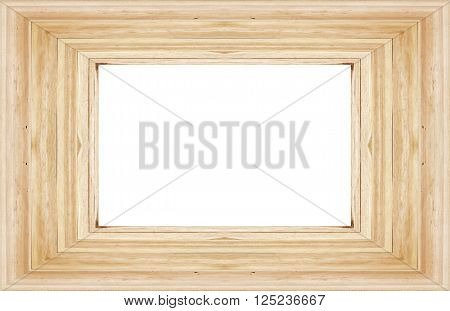 Photo Brown wood texture with natural patterns
