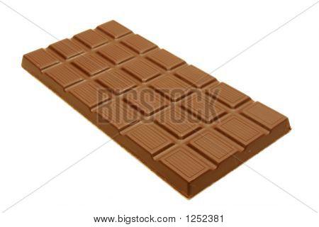 Organic Dark Chocolate Bar