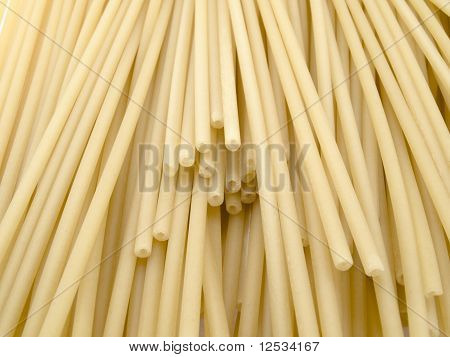 It Is A Lot Of Spaghetti