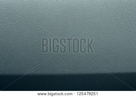 Car dashboard plastic surface texture detailed monochromatic background