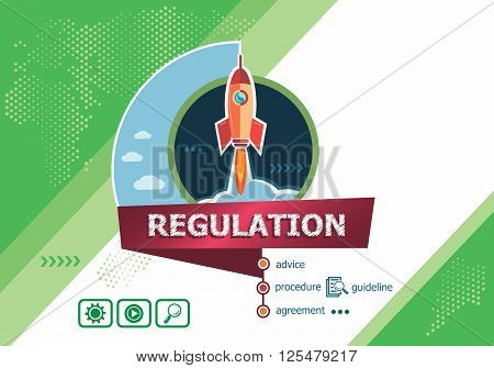 Regulation Design Concepts For Business Analysis, Planning, Consulting