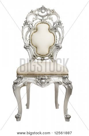 Luxurious Chair