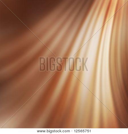 Abstracte zijde achtergrond