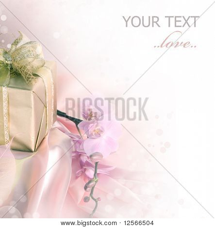 St.Valentine's day or Bridal  gift