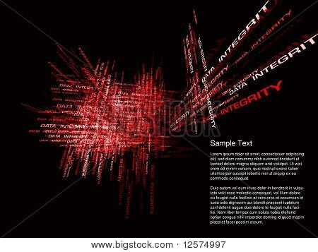 Data Integrity Abstract