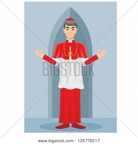 Catholic Priest-02.eps