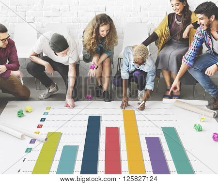 Graph Growth Forecasting Strategy Team Concept