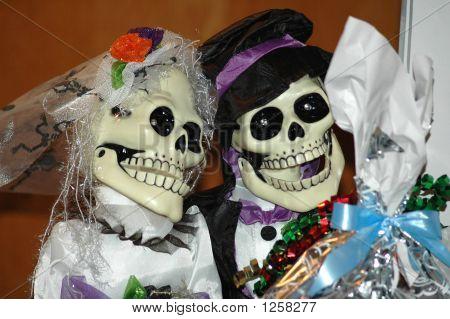Haloween Couple