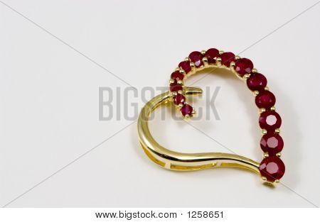 Ruby Romance
