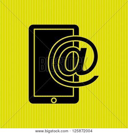 social media marketing design, vector illustration eps10 graphic