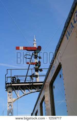 Signals And Carriage