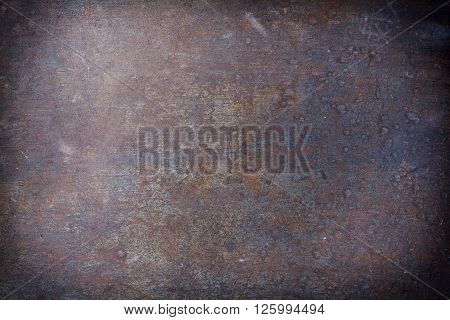 metal rusty corroded texture background, construction industry