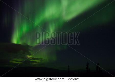 Aurora Borealis, Northern Light
