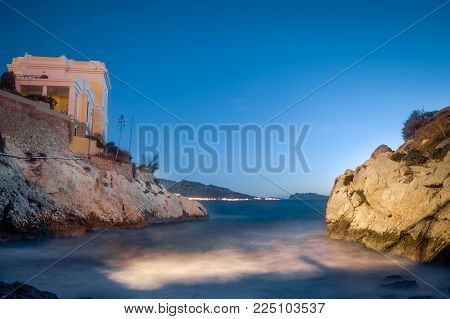 Keep calm Marseille South of France Europe