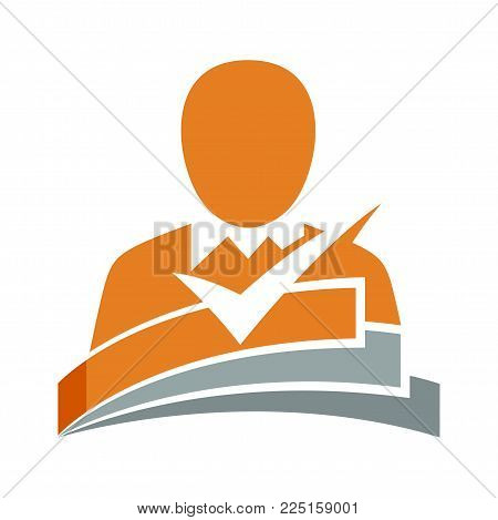 icon vector illustrations for curriculum vitae applicants