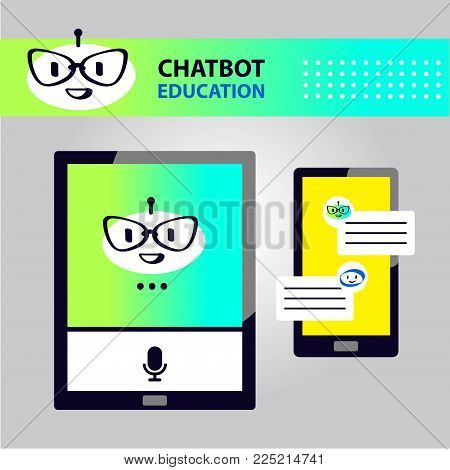 Free online chat with boy robot