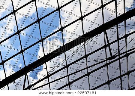 Transparent Roof