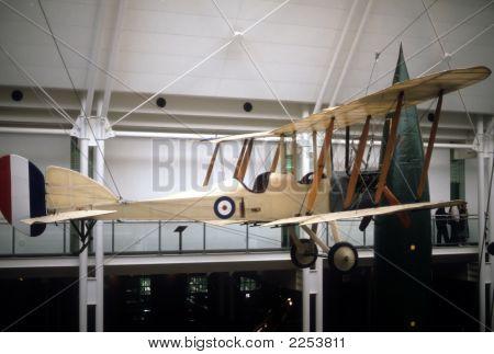 Sopwith Camel, World War I