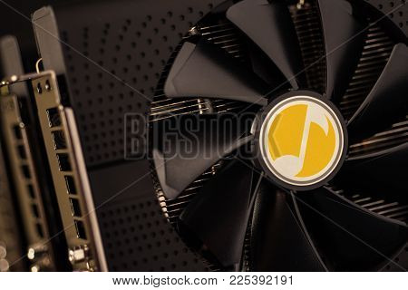 Musicoin Cryptocurrency Mining Using Graphic Cards GPU