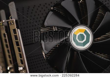 Komodo Cryptocurrency Mining Using Graphic Cards GPU