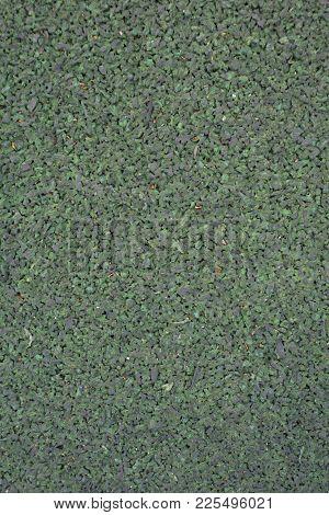 Corduroy Polipropylen Green Background Repetitive Sheet High-grade Steel
