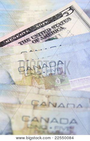 Canada And America