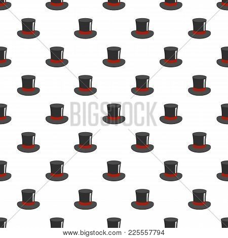 Magic Cylinder Pattern Seamless In Flat Style For Any Design