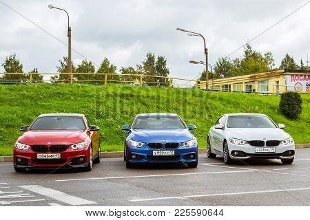 Cars Bmw 4-series, German Bavarian Manufacturer