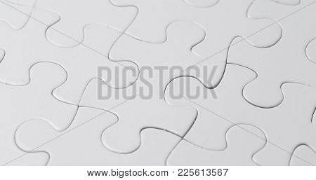 Whole White puzzle