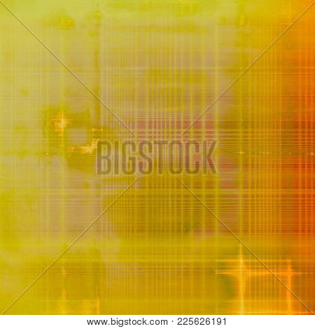 Abstract textured background designed in grunge style. With different color patterns