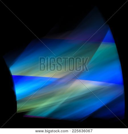 multicolored abstract background, digital artwork, design element