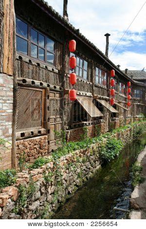 Ihouse In Lijang