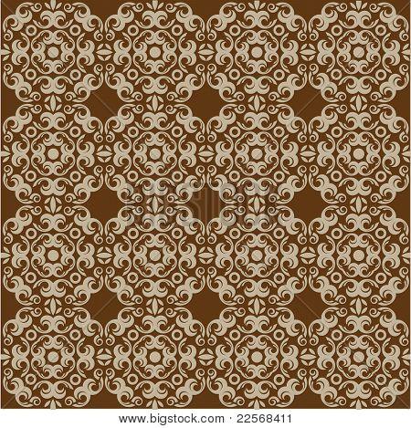 Brown Tissue Background