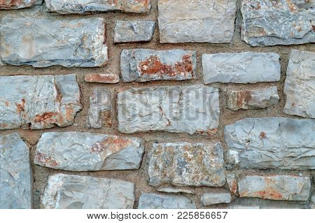 Ygrey Yellow Marble Stone Wall, Background, Texture