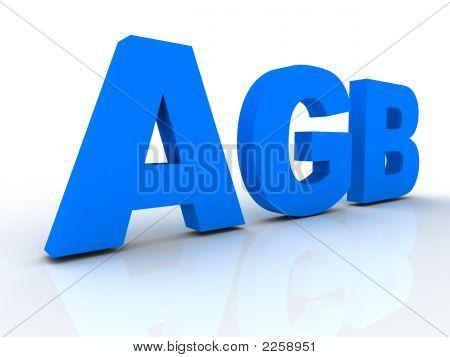 Agb (German Terms)