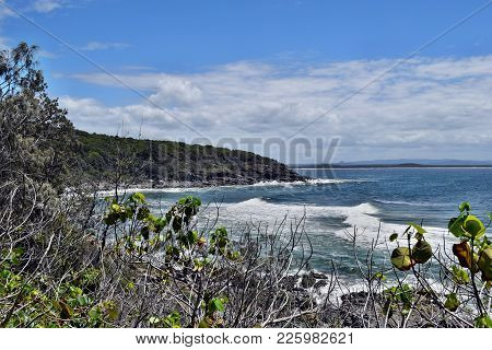 Amazing View In The Noosa National Park