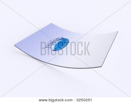Diploma Cerficate