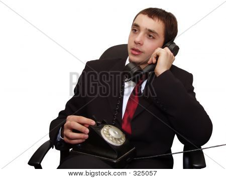 Telephone Talk
