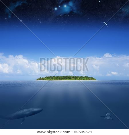 Earth Is Universum