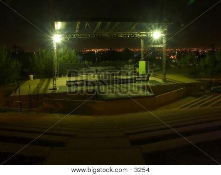 Night Amphitheatre