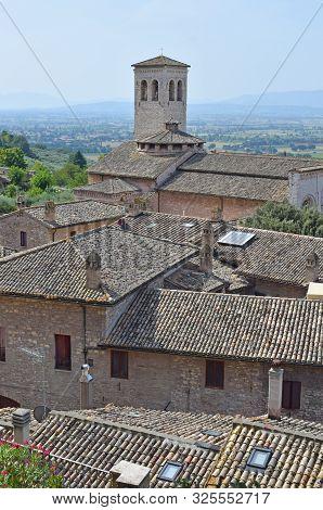 San Francisco De Asis, Town Of Florence Italy