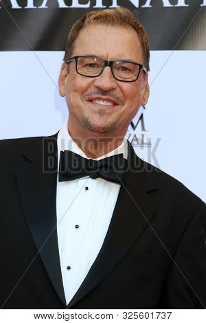 LOS ANGELES - SEP 27:  David Earle at the 2019 Catalina Film Festival - Friday at the Catalina Bay on September 27, 2019 in Avalon, CA