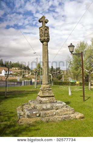Cenicero, The Province Of La Rioja, Spain