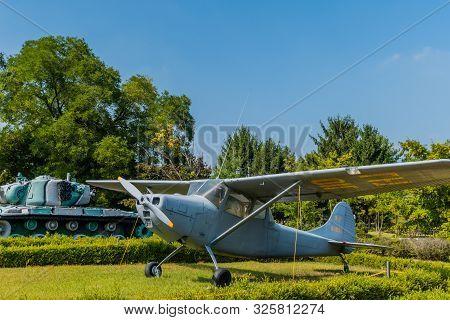 Cessna 140 Aircraft
