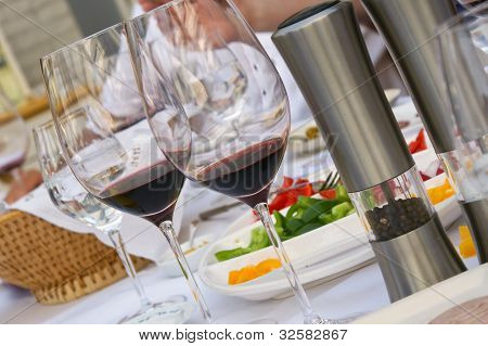 The culture of wine