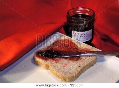 Bread & Jelly