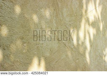 Square Concrete Seamless Texture, Background For Design
