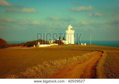 south forleand lighthouse
